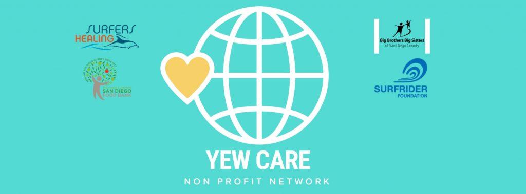 yew care non profits