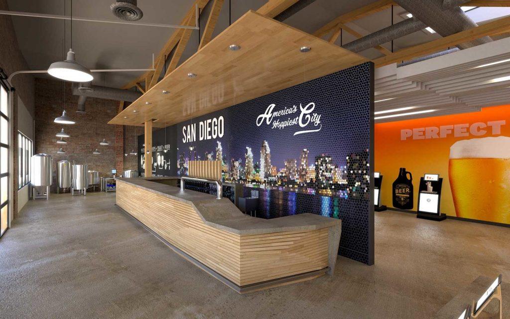 San Diego Museum Of Beer