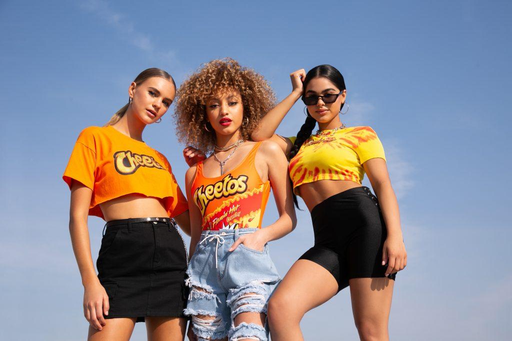 Cheetos Beachwear
