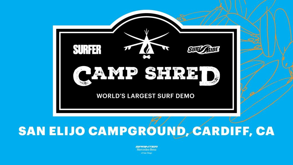 Camp Shred