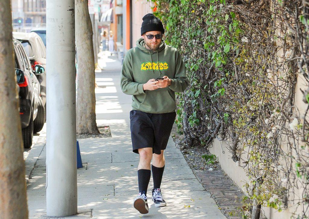 year round shorts guy