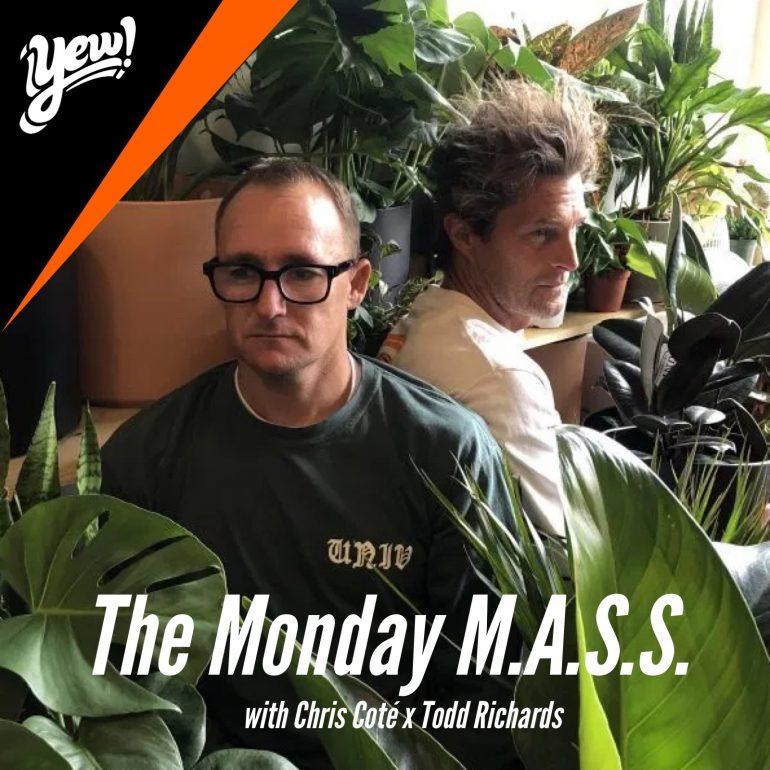 Monday M.A.S.S.