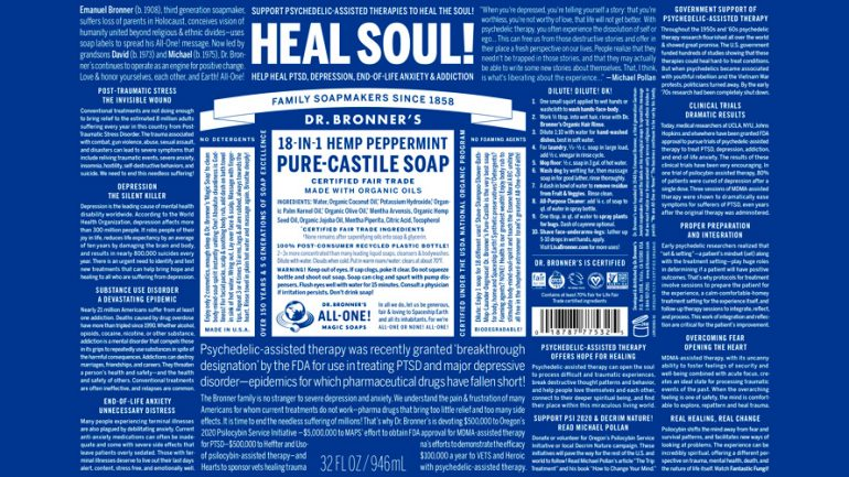 heal soul