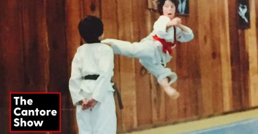 original karate kid
