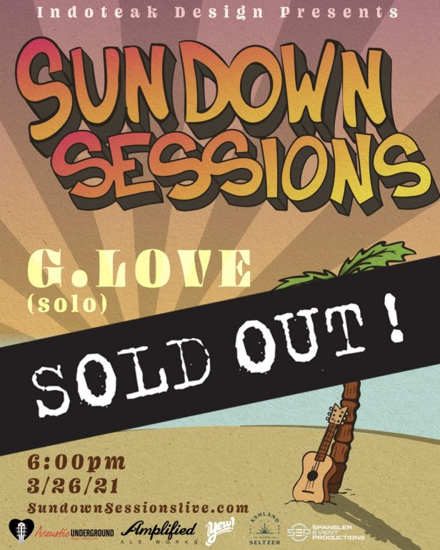 sundown session