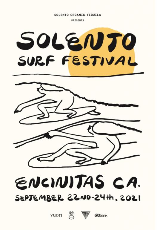 solento surf festival